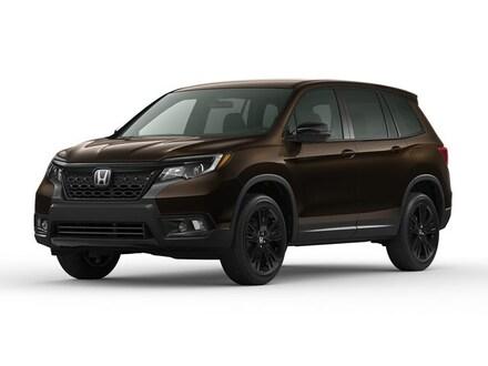 2021 Honda Passport Sport FWD SUV