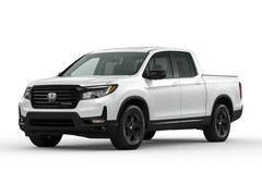 2021 Honda Ridgeline Black Edition Truck Crew Cab