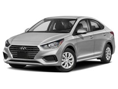 New 2021 Hyundai Accent Sedan B21133311 for Sale near Fairborn, OH, at Superior Hyundai of Beavercreek