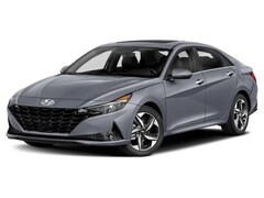 New 2021 Hyundai Elantra Limited w/SULEV Sedan for sale in Kirkland, WA