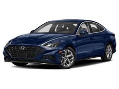 2021 Hyundai Sonata SEL Sedan