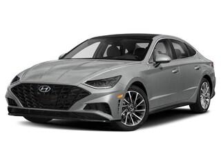 2021 Hyundai Sonata Limited Sedan
