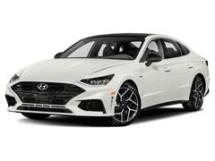 2021 Hyundai Sonata N Line N Line  Sedan