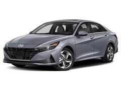 2021 Hyundai Elantra Hybrid SEL Sedan