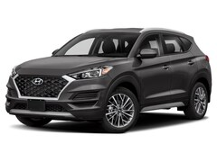 New 2021 Hyundai Tucson SEL SUV for sale in Kirkland, WA