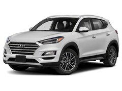 New 2021 Hyundai Tucson Limited SUV for Sale in Fairfield OH at Superior Hyundai North