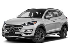 2021 Hyundai Tucson Ultimate SUV for Sale in Rockville MD