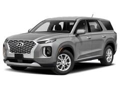 2021 Hyundai Palisade SE SE  SUV