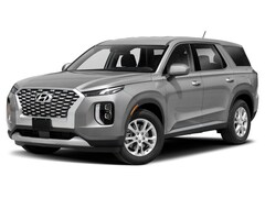 New 2021 Hyundai Palisade SE SUV for Sale in Fairfield OH at Superier Hyundai North
