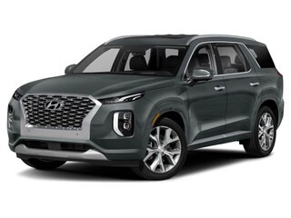 New 2021 Hyundai Palisade Limited AWD Limited  SUV For Sale in Reading