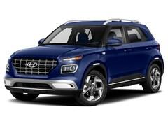 2021 Hyundai Venue Denim Denim  Crossover