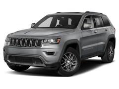 new 2021 Jeep Grand Cherokee 80TH ANNIVERSARY 4X4 Sport Utility for sale in Marietta OH