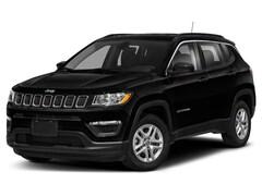 2021 Jeep Compass Sport SUV