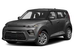 New 2021 Kia Soul LX Hatchback Duluth