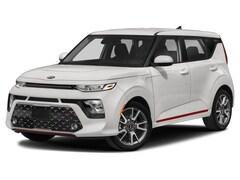 2021 Kia Soul GT-Line Hatchback