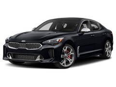 2021 Kia Stinger GT2 Sedan