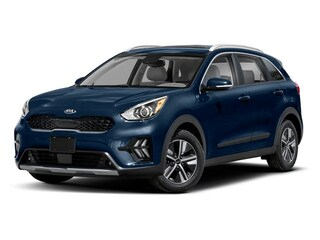 New 2021 Kia Niro Touring SUV For Sale in Enfield, CT