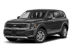 2021 Kia Telluride LX AWD SUV