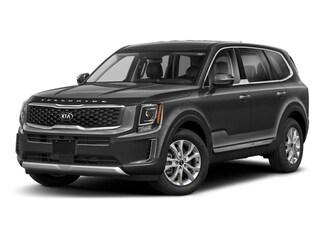 2021 Kia Telluride LX SUV for sale in Ocala, FL