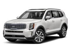 2021 Kia Telluride S SUV
