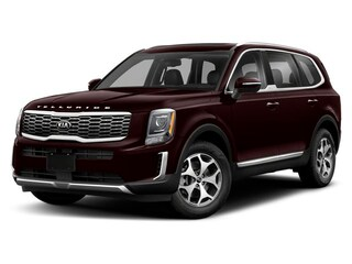 New 2021 Kia Telluride EX AWD EX  SUV for Sale in Cincinnati, OH, at Superior Kia