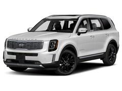 2021 Kia Telluride SX SUV