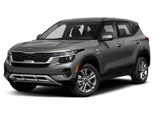 2021 Kia Seltos LX SUV