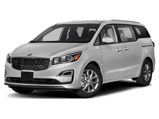 New 2021 Kia Sedona EX Van Passenger Van Anchorage, AK