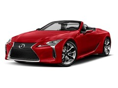 2021 LEXUS LC 500 Convertible Convertible For Sale in Winston-Salem