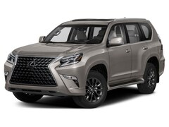 New 2021 LEXUS GX 460 SUV for sale in Lubbock