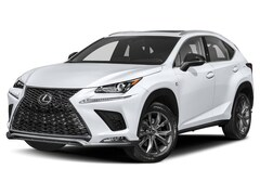 2021 LEXUS NX 300 F SPORT SUV For Sale in Winston-Salem