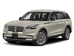 New 2021 Lincoln Aviator Reserve SUV for sale in Macon
