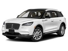 New 2021 Lincoln Corsair Standard SUV for sale in Morgantown, WV