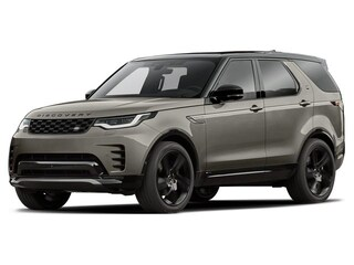 New 2021 Land Rover Discovery P300 S R-Dynamic SUV Sudbury MA
