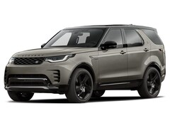 2021 Land Rover Discovery HSE R-Dynamic Sport Utility