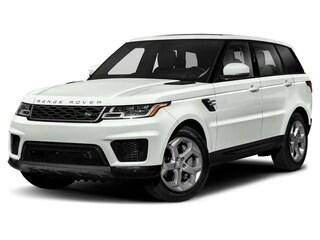 2021 Land Rover Range Rover Sport HSE SUV