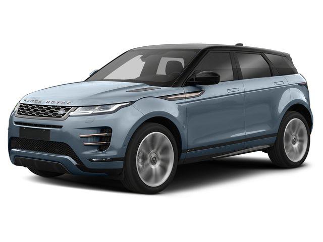 2021 Land Rover Range Rover Evoque SUV