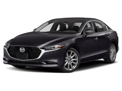 2021 Mazda Mazda3 2.5 S w/Premium Package Sedan