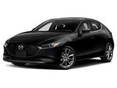 New 2021 Mazda Mazda3 Preferred Package Hatchback in Schaumburg, IL