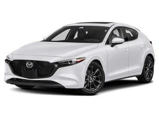 2021 Mazda Mazda3 Premium Package i-ACTIV All-wheel Drive Hatchback