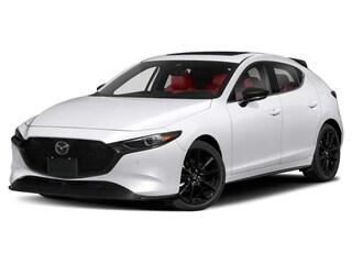 2021 Mazda Mazda3 GT w/Turbo Hatchback