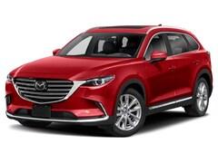 New 2021 Mazda Mazda CX-9 Grand Touring SUV for Sale in Jacksonville, FL