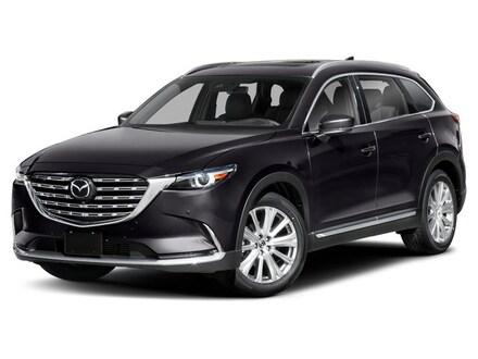 2021 Mazda Mazda CX-9 Signature i-ACTIV All-wheel Drive SUV