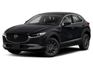 2021 Mazda Mazda CX-30 i-ACTIV All-wheel Drive SUV