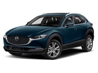 2021 Mazda Mazda CX-30 Premium Package i-ACTIV All-wheel Drive SUV