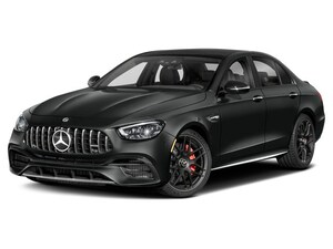 New 2021 Mercedes-Benz AMG E 63 S 4MATIC Sedan for Sale in Lubbock, TX
