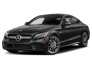 New 2021 Mercedes-Benz AMG C 43 4MATIC Coupe for Sale in Lubbock, TX
