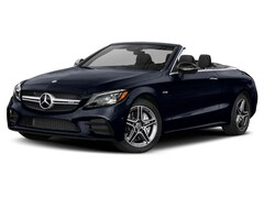 New 2021 Mercedes-Benz AMG C 43 4MATIC Convertible for sale in Santa Monica