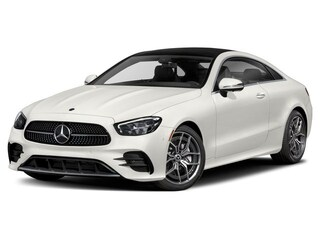 new 2021 Mercedes-Benz E-Class E 450 4MATIC Coupe state college pa