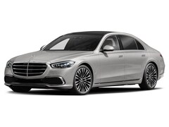 New 2021 Mercedes-Benz S-Class 4MATIC Sedan for sale in Calabasas